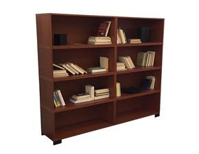 Libreria Quadratus Tisettanta con un ribasso del 40%