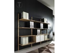 Libreria Tomasucci modello Kiju
