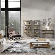 Libreria Tomasucci modello Nancy 75