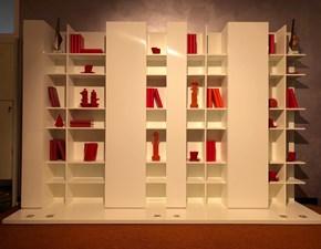 Libreria Turati Triplo SCONTO 45%
