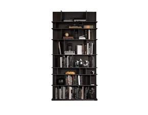 Libreria Wally libreria Cattelan OFFERTA OUTLET