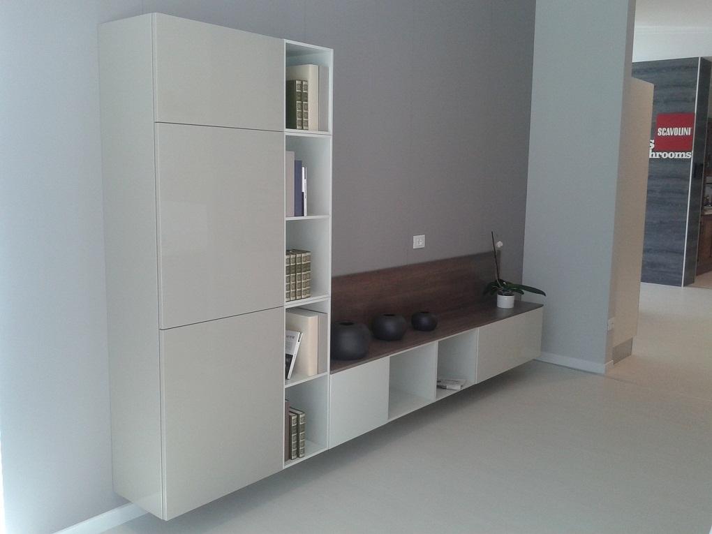 Soggiorni moderni scavolini una collezione di idee per for Moderni minuscoli kit di case