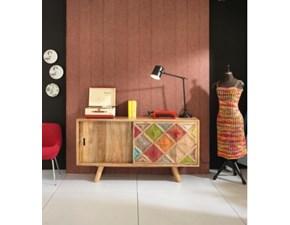 Madia Any of Md work in stile design a prezzo ribassato