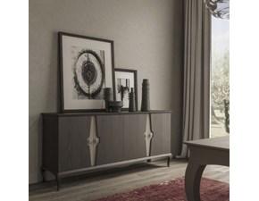 Madia Artigianale in legno Madia modello grifone a prezzo scontato