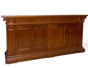 Madia Artigianale in legno Toscano a prezzo scontato