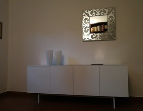 Madia Bontempi casa in vetro a prezzo Outlet