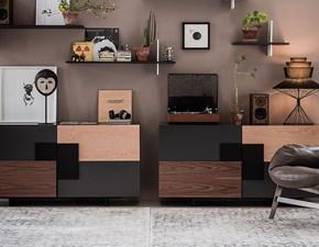Madia Cattelan in legno Torino a prezzo scontato