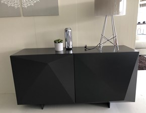 Madia Cattelan italia mod.kayak Cattelan in laccato opaco a prezzo Outlet