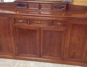 Madia Credenza  Artigianale in legno a prezzo scontato