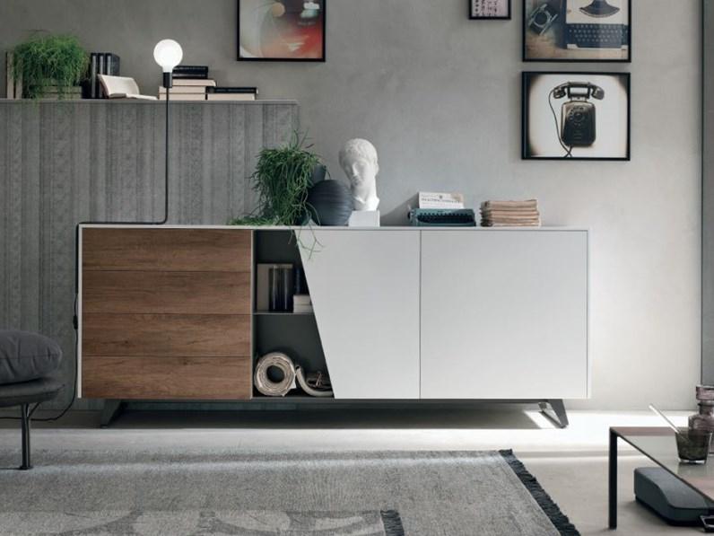 Awesome Madia Moderna Prezzi Contemporary - Home Design - joygree.info