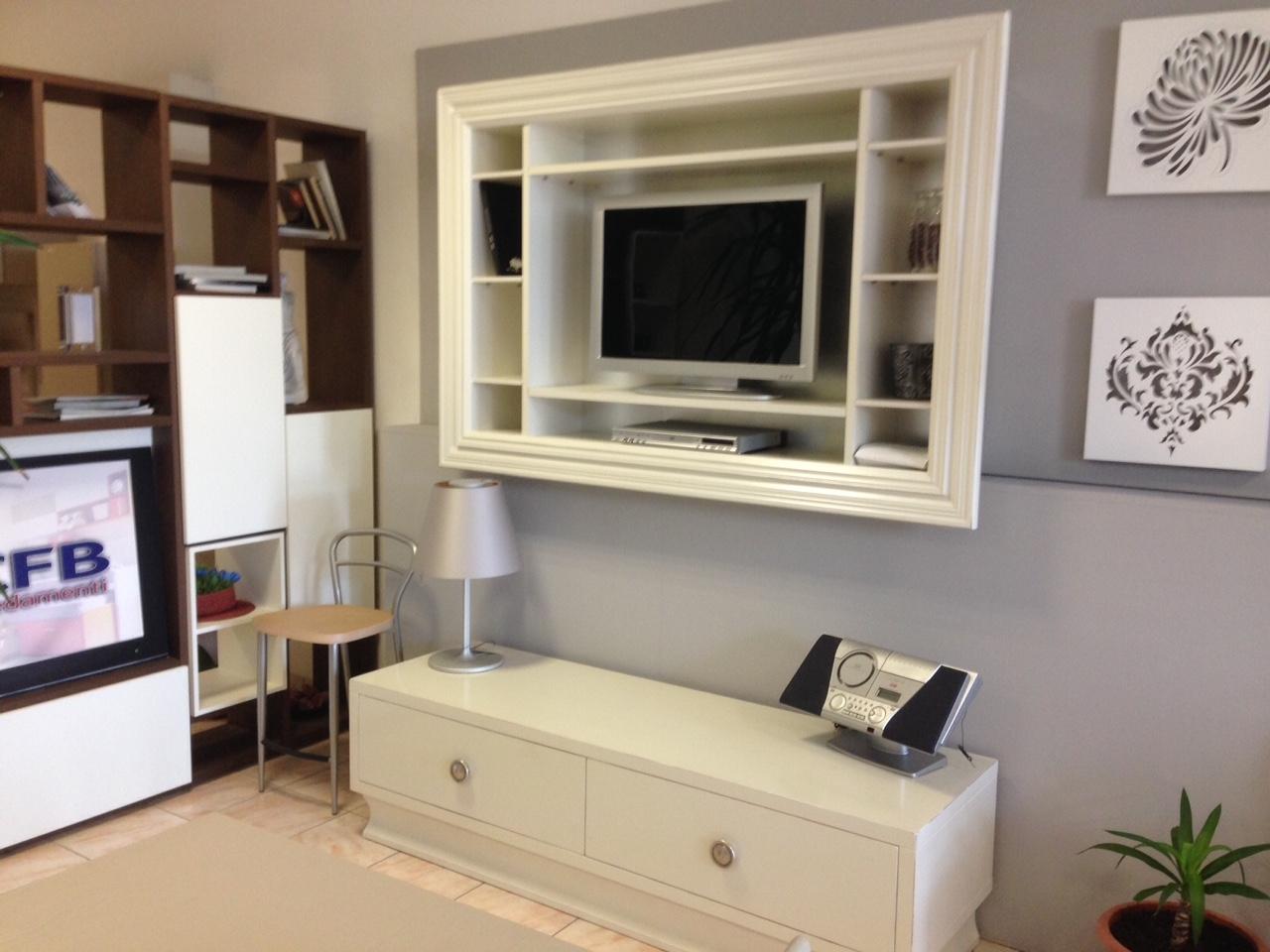 Madia e porta televisore - Soggiorni a prezzi scontati