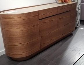 Madia Fazzini in legno a prezzo Outlet