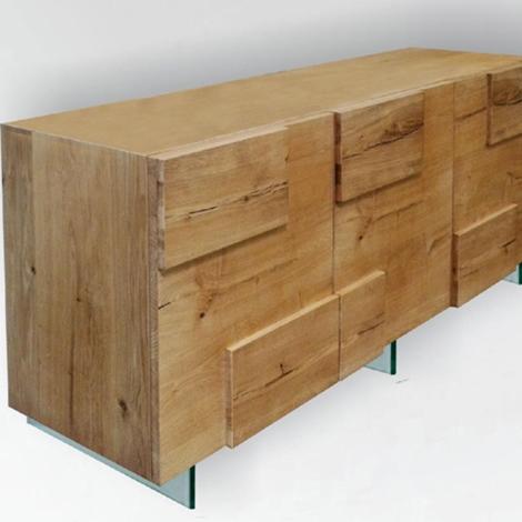 Soggiorni moderni legno massello idee per il design for Design della casa di 750 piedi quadrati