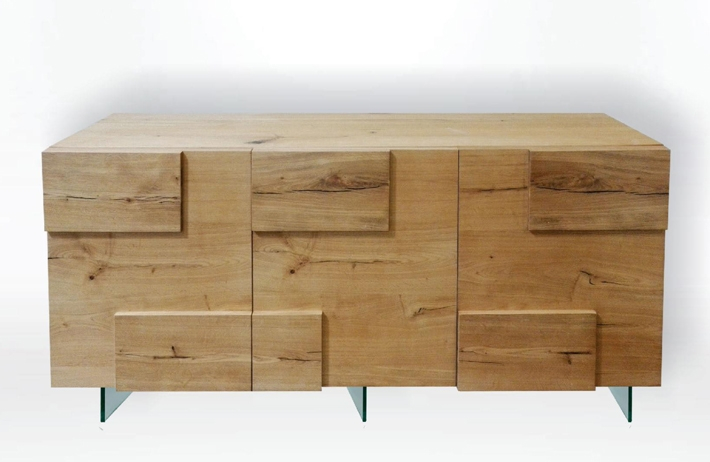 Madia in legno idee di design per la casa for Design per la casa 3000 piedi quadrati