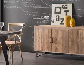 Madia in legno stile classico Madia in legno massello mottes mobili Artigianale