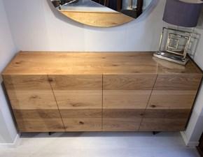 Madia in legno stile design Credenza  Artigianale