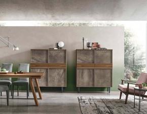 Madia in legno stile design Madia astra Mottes selection