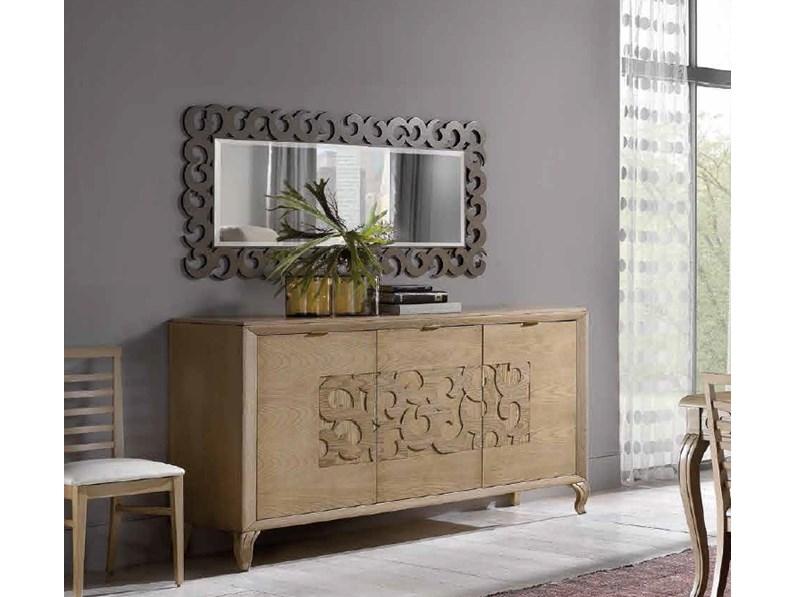 Madia in legno stile moderno Madia eva Artigianale