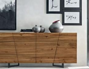Madia in legno stile moderno Madia in legno Fgf