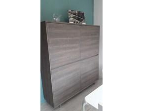 Madia in legno stile moderno Madia in legno Mirandola