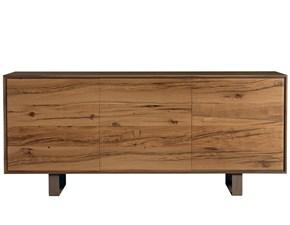 Madia in stile moderno di Dale in legno Offerta Outlet