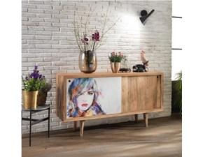 Madia Kalk of Md work in stile design a prezzo ribassato