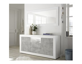 Madia Lc mobili in laccato lucido in Offerta Outlet