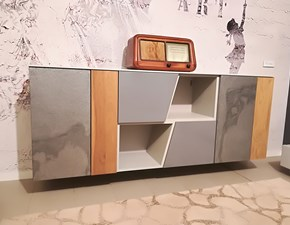Madia Madia horizon di Mobilgam in stile moderno a prezzo ribassato