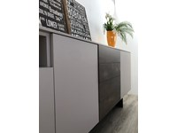 Madia Madia ls04-2 Siloma in laccato opaco a prezzo Outlet
