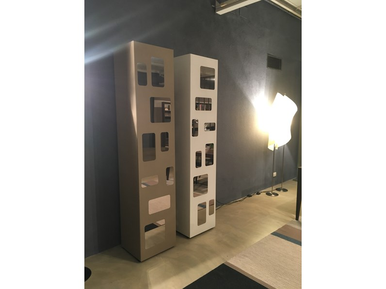 Madia minotti italia tower prezzi outlet for Minotti cucine outlet
