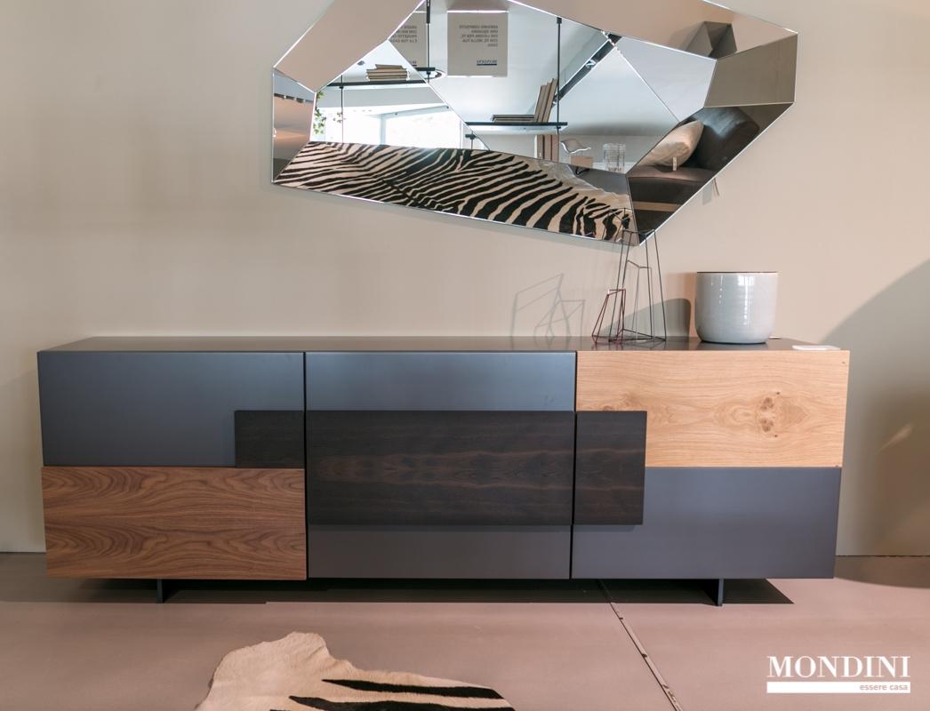 Credenza moderna modello torino di cattelan italia for Mobili italy