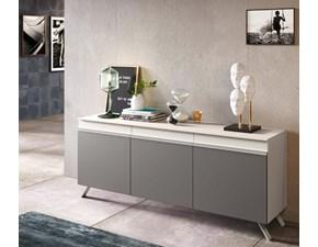 Madia Mottes mobili abaco 11 Artigianale in stile moderno a prezzo scontato