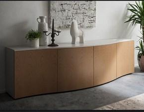 Credenza Moderna Lunga : Credenza moderna con vetrina madie alte moderne