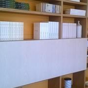Marzorati Soggiorno Still life Legno Librerie