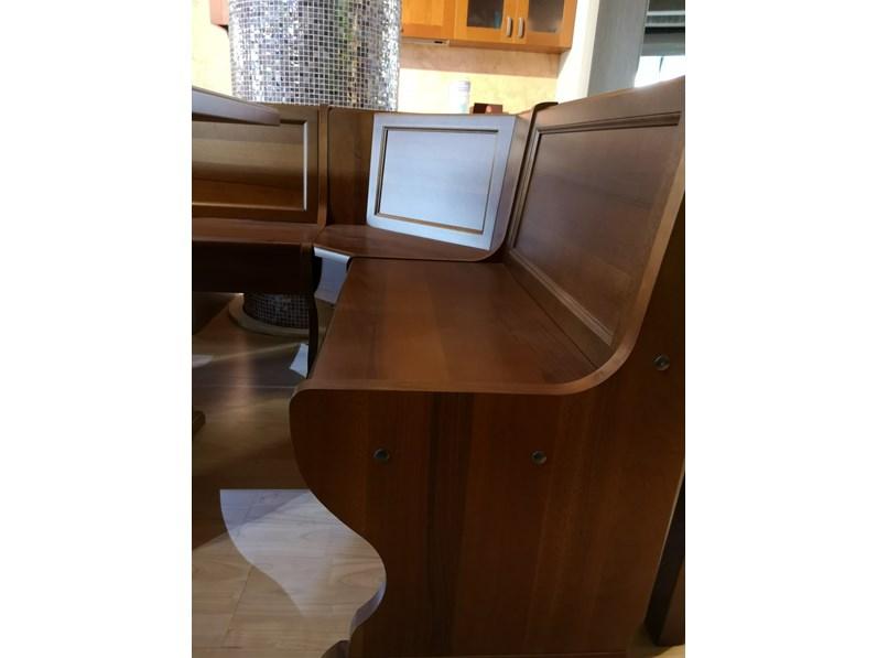 Mobile componibile giro panca con tavolo tre o - Mobile componibile ...