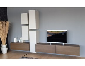 Prezzi mobili componibili for Outlet mobili italia