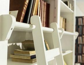 Mobile componibile  Libreria Aqua home SCONTO 40%