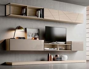 Emejing Mobili Componibili Per Soggiorno Ideas - Modern Home ...