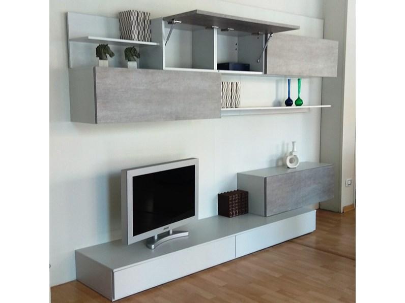 Mobile da soggiorno moderno di ottima qualit in promozione for Mobile da soggiorno moderno