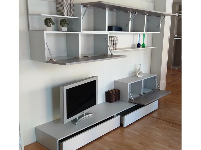Mobile da soggiorno moderno di ottima qualità in promozione