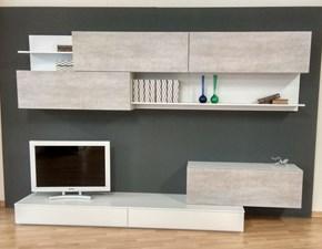 Prezzi pareti attrezzate for Mobili per soggiorno moderni prezzi