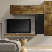 Santarossa soggiorno free kube legno soggiorni a prezzi - Santarossa mobili prezzi ...