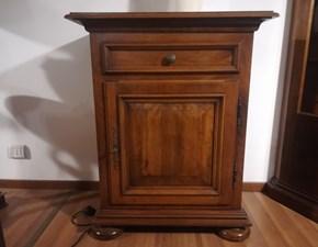 Mobile ingresso artigianale In legno a prezzo scontato