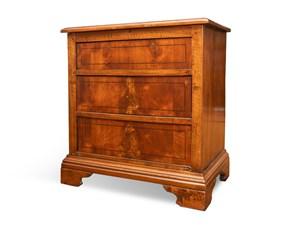 Mobile ingresso in legno stile classico Comoncino Artigianale