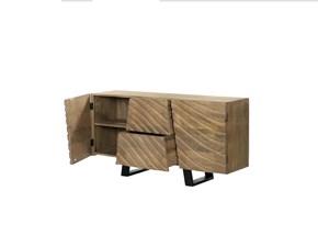 Mobile ingresso in stile moderno Nuovi mondi cucine in legno Offerta Outlet