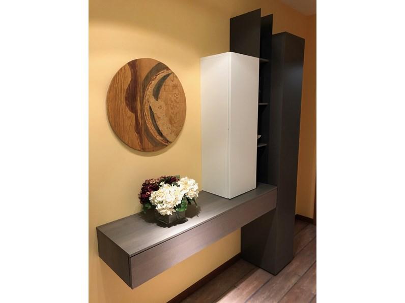 mobile ingresso tomasella in stile moderno a prezzo ribassato