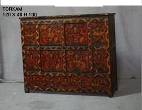 Mobile ingresso Torkham tibet fine 800 Nuovi mondi cucine OFFERTA OUTLET