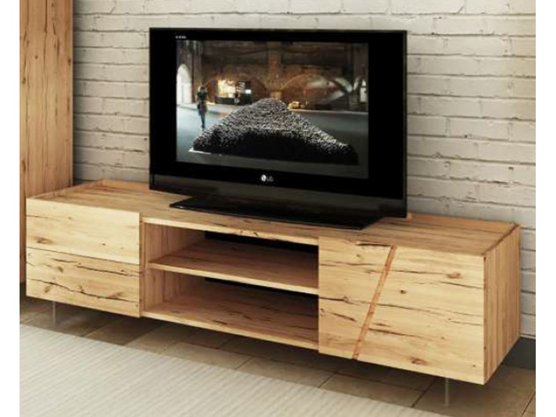 Beautiful Mobile Porta Tv Legno Photos - dairiakymber.com ...