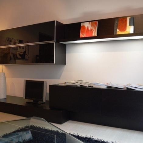 venduto mobile salotto modello oasi presotto italia in offerta mobile ...