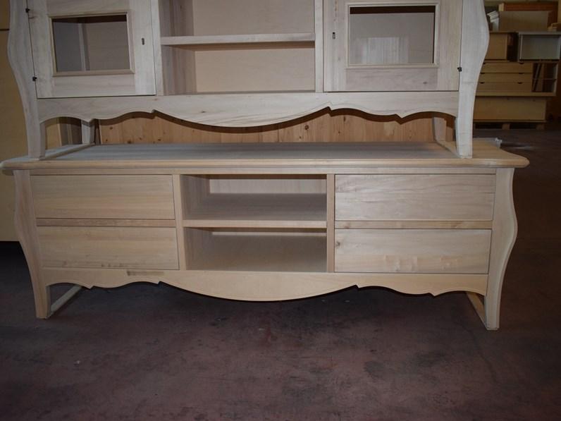 Mobile porta tv in legno stile classico - Mobile porta tv classico legno ...